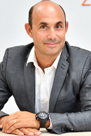 Interview de Sébastien PELTIER : Président du Directoire de Valbiotis