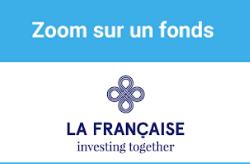 Découvrez le fonds La Française Inflection Point Carbon Impact Global commercialisé sur EasyBourse.