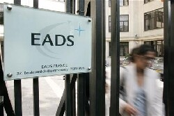 EADS va racheter ses propres actions à hauteur de 3,75 milliards
