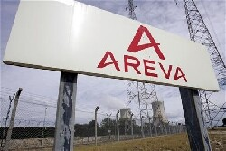 Areva dévisse après un sévère avertissement, Flamanville reporté