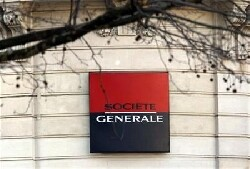 Hausse de 57% du b�n�fice de Soci�t� G�n�rale au troisi�me trimestre