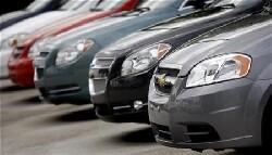Etats-Unis : les ventes de voitures en net repli en août