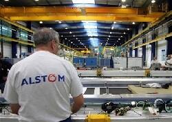 Alstom sous la menace d'une alliance Bombardier-Siemens