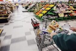 France : nette hausse du panier des ménages en 2011