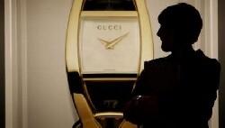 Le luxe, valeurs en hausse