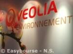 CAC 40 : Deutsche Bank positive sur Veolia et Suez Environnement