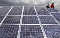 EDF rach�te Photowatt, pionnier fran�ais de l'�nergie solaire