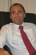 Interview de Fabrice Dupont  : secrétaire général d'Ausy