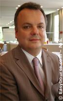 Interview de Franck Silvent : Directeur général délégué de la Compagnie des Alpes