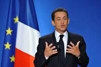 Sarkozy et Merkel ne renoncent pas à taxer les banques