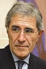 Gérard Mestrallet, favorable à l'entrée  du  London Stock Exchange sur le marché français pour aider les PME