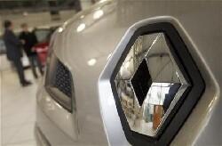Renault en tête du Cac, porté par Crédit Suisse
