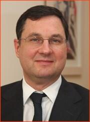 Interview de Gilles  de Courcel : Directeur Général Adjoint de la société Ricol Lasteyrie et président de la CCIFTE (Compagnie des Conseillers en Investissement, Finance et Transmission d'Entreprise)
