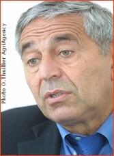 Interview de Jean-Louis Schilansky : Président de l'Union française des industries pétrolières (UFIP)