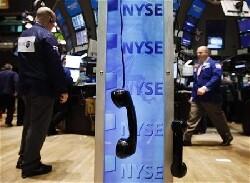 Le Dow Jones se joue des mauvais présages et franchit les 23 000 points