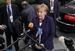 L'Allemagne durcit le ton contre la Russie, les investisseurs craignent des sanctions