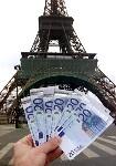 S&P met Paris sous surveillance