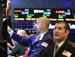 Hausse de 15% des bonus � Wall Street