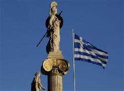 La Grèce négocie sur tous les fronts pour réduire sa dette
