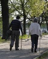 La France et le défi du vieillissement de la population
