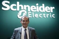 Schneider Electric va lancer une OPA à 188 ME sur l'éditeur français IGE+XAO