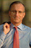Interview de Frédéric Brunet : Délégué du Président de la CCIP, chargé de l'Innovation par les nouvelles technologies