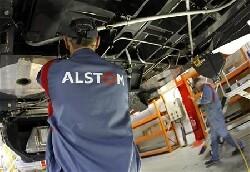 Alstom recherché après un solide chiffre d'affaires au T3