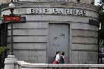 ''Nous ne sommes pas inquiets au sujet de la Gr�ce'', assure le directeur g�n�ral de BNP Paribas