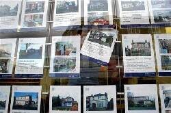 Immobilier : les notaires optimistes après une année 2017 record