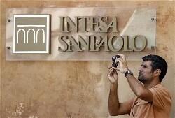 Rome injectera jusqu'à 17 milliards d'euros dans le sauvetage de deux banques régionales