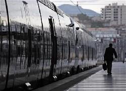 Le courant ne passe plus entre EDF et la RATP