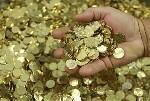 Importante fuite des investisseurs du march� de l'or : le plus grand fonds du monde sur la mati�re premi�re tr�s affect�