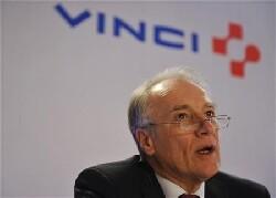Vinci : un potentiel de hausse du titre de 30%