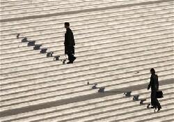 France : les salaires des cadres progressent mais ne flambent pas