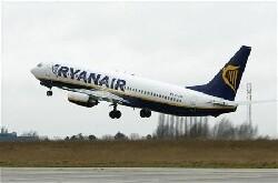 Boeing/Ryanair : une commande à $18 milliards pour la Saint-Patrick?