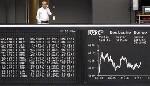 Le Dax et le Brent fortement mis à mal par les mauvaises données macroéconomiques