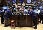 Les investisseurs ont deux rendez-vous cl�s avec les Etats-Unis ce mercredi