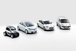 PSA et Renault aux avant-postes des voitures écologiques