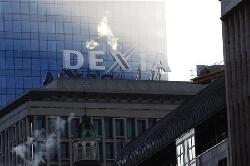 Dexia pourrait faire déraper le déficit public français