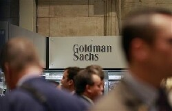 Les traders de Goldman Sachs n'ont pas fait d'étincelles ce trimestre