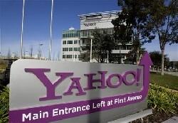 Yahoo! serait à vendre