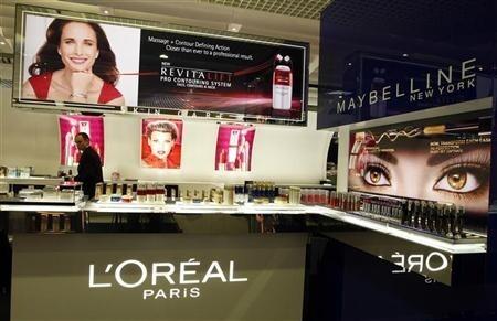 L'Oréal: Le PDG ne prévoit pas de changements dans l'actionnariat