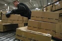 Amazon : 100 000 recrutements aux Etats-Unis, 1500 en France