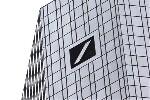 Deutsche Bank condamn�e � payer 2,5 milliards de dollars pour avoir manipul� un taux de r�f�rence sur les march�s
