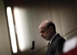 La Fed laisse les march�s sur leur faim