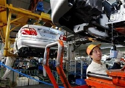 La bourse applaudit aux fiançailles de Peugeot et Dongfeng