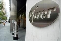 Pfizer pourrait mettre en vente ses médicaments sans ordonnance
