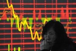 La bourse chinoise, nouveau poids lourd mondial