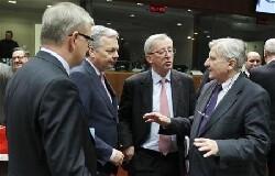 Crise de la dette : les Européens à nouveau dos au mur