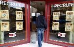 Hausse du ch�mage en Allemagne pour la deuxi�me fois en 26 mois